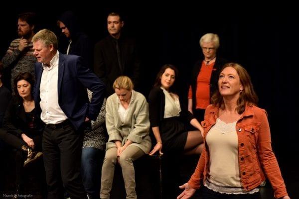 theater voor bedrijven