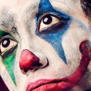 theatermodule_Clowning